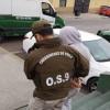 Carabineros Esclareció Presunto Secuestro de Mujer Por Parte de su Ex Pareja