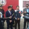 Bomberos de Antofagasta Agradece Respaldo de Gobierno Regional, Ante Actos de Agresión Durante el Combate de un Incendio