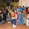 Todo un Éxito Resultaron las Olimpiadas Familiares Mina Chuquicamata 2018