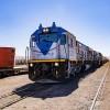 Locomotoras de Última Generación, Seguridad y Competitividad al  Servicio de la Industria Regional