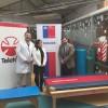 Teletón Antofagasta Recibe Implementos de Rehabilitación Construidos Por Jóvenes Del Sename