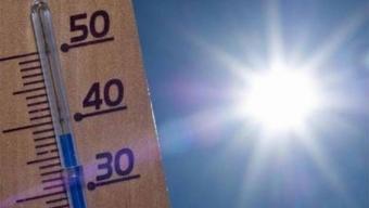 Continuarán Las Altas Temperaturas en el Interior de la Región