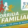 Este Domingo 9 se Realizará la 'Corrida Familiar 130 Años del Ferrocarril de Antofagasta'