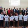 Calamatón Realizó Lanzamiento Oficial de Campaña Solidaria