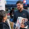 Lo Que Nos Mueve: Trabajar Por y Para La Región