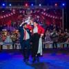 Con la Inauguración de la Fonda Oficial Del Municipio Comenzaron Las Celebraciones de Fiestas Patrias en Antofagasta