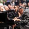 Ministerio de las Culturas Realizará Homenaje Para Despedir al Premio Nacional de Artes Musicales Vicente Bianchi