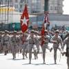 Antofagasta Conmemoró Las Glorias Del Ejército Con Impecable Parada Militar