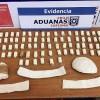 Aduanas Detecta a Joven Turista Con Cocaína en Ollagüe
