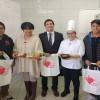 """Con Platos Locales Promueven Fondos de """"Elige Vivir Sano"""""""