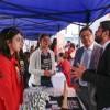 Más de 300 Atenciones se Realizaron en Feria de Servicios Públicos de la Seremia de Gobierno