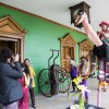 Antofagasta se Prepara Para el Arribo Del Carnaval de Los Gigantes