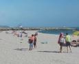 Concluye Diseño de Mejoramiento de Borde Costero en Sector Playa El Salitre