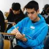 Cerca de 600 Jóvenes Participaron en Ensayo de la PSU en Antofagasta