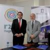 Corte de Antofagasta Suscribe Convenio Con Canal de Televisión R2TV