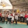 Banda Teletón Realiza Concierto Junto a la Big Band de la Fuerza Aérea