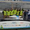 """""""Punch Powertrain Solar"""" Continúa Liderando la Carrera y Llega Primero a Antofagasta"""