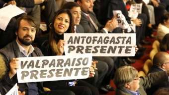 Alcaldesa Solicitó Urgente Reactivación Del Consejo Ciudad -Puerto
