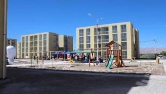 Recursos Aprobados Por el CORE Favorecerán a Cerca de Dos Mil Familias Con Proyectos Habitacionales en la Región