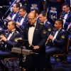 Banda Sinfónica de la FACH Se Presenta en Las VIII Jornadas Musicales Del Norte