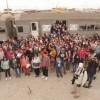 500 Vecinos de Mejillones Dieron Vida al Tren de Pasajeros Desde Antofagasta Hacia el Vecino Puerto