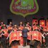 Banda de Conciertos Del Ejército de Chile se Presentará en Antofagasta