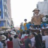 """Pasacalle """"Carnaval de Los Gigantes"""" Se Tomó Antofagasta"""