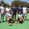 Equipo de Rugby de la UCN Ganó Torneo Internacional en Isla de Pascua
