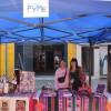 Con Feria de Emprendedores, Gobierno Regional Inicia Celebración de la Semana de la Pyme