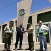 Gobierno Entrega Tenencia de Baquedano a Carabineros