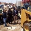 41 Mil Metros Cuadrados de Terreno Fiscal Son Ocupados Ilegalmente en Sector La Chimba