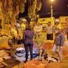 4 Detenidos en Operativo Policial en Población  21 de Mayo y Centro de Antofagasta