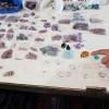 Adunas Detecta Contrabando de Oro Blanco y Piedras Preciosa en Ollagüe