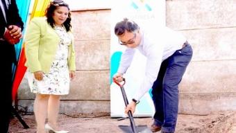 Michilla Fortalecerá Educación Preescolar a Través de Centro Educativo de Infancia Administrado Por la Junji