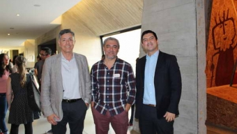 1º Seminario de Diseño y Prototipaje: Diseñadores Antofagastinos Exponen Sus Obras de Arte en Museo Ruinas de Huanchaca