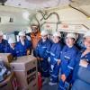 Antofagasta Tiene 18 Nuevas Mantenedoras de Trenes Recién Certificadas