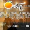 Grandes Bandas Confirmaron su Presencia en el Festival Orange Fest Calama 2019