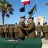 General Luis Humeres Asume Como Nuevo Jefe de Zona