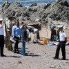 Continúan Los Desalojos de Carpistas y Personas en Situación de Calle en el Borde Costero de Antofagasta