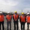 Subsecretario de Economía Destaca Buenas Prácticas Con Proveedores de Puerto Antofagasta