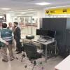 """Antofagasta Incorpora Máquina de Rayos X y Moderniza Aeropuerto """"Andrés Sabella"""""""