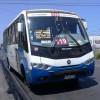 Línea 119 de Taxibuses Amplía Recorrido Hasta Sector El Huáscar e Implementará Servicio Nocturno