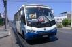 A $580 Aumenta Tarifa De La Locomoción Colectiva en Antofagasta