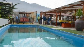 Hasta Piscina Tiene Ocupación Ilegal de 6 Mil Metros Cuadrados en Sector Industrial de la Chimba