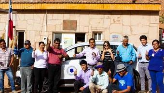 Refuerzan Cobertura de Salud en Santiago de Río Grande