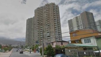 Cerca de 600 Personas Fueron Evacuadas de Condominio Tras Fuga de Gas