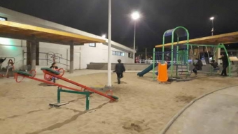 FNDR Aprobó Recursos Para Plataforma Cívico-Social en Las Rocas-Trocadero
