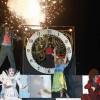 Cerca de Dos Mil Personas Presenciaron el Espectáculo Inaugural de Antof a Mil