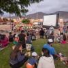 """FCAB Inicia Ciclo """"Por la Vía Del Cine"""" en la Región"""