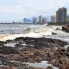 Experto Explicó Cambio de Coloración en Aguas Costeras de Antofagasta